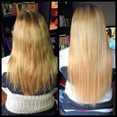 "20"" Fusion Extensions"