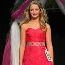 Me and my pageant self <3