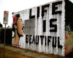 Life is Beautiful and so are YOU!