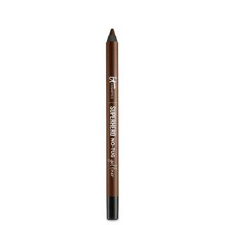 Superhero No-Tug Gel Eyeliner Brilliant Brown