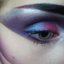 Glam Rock close up II