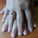 French Tip Shellac
