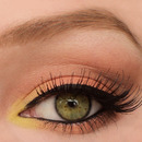 Sunset eyes wearable