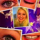 Barbie makeup!!!