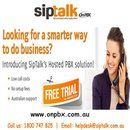 Cloud hosted PBX - Best Hosted PBX - Business Phone Systems