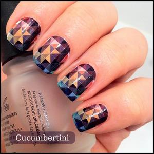 Nailwrap by NCLA