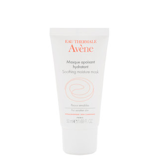 Eau Thermale Avène Soothing Moisture Mask