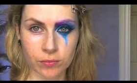 Shiv's tricks; Quick Makeup Removal