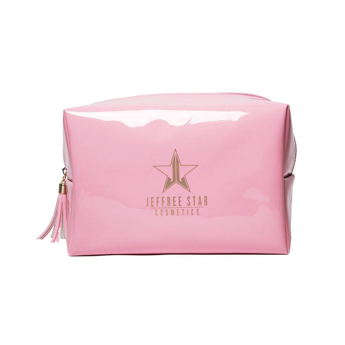 Jeffree Star Cosmetics Baby Pink Large Vinyl Bag Beautylish