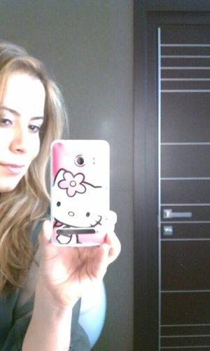 I have a MAY-JOR Hello Kitty Addiction