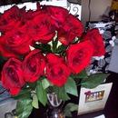 Bday Roses!! xx