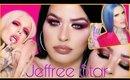 Jeffree Star x Morphe Mardi Gras Makeup #jeffreestar #mardigras