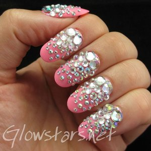 Read the blog post at http://glowstars.net/lacquer-obsession/2014/07/tell-me-when-i-can-breathe-again/