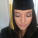 Graduation look