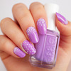 "Essie Play Date ""Radiant Orchid"" Nails"
