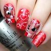 Reindeer Love - Rudolph & Clarice