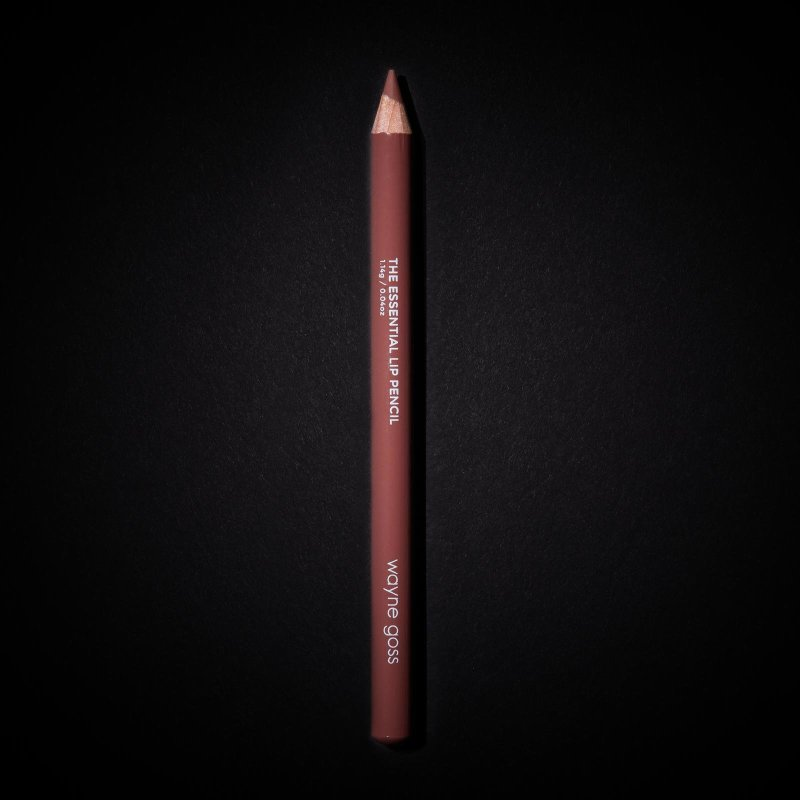 Wayne Goss The Essential Lip Pencil Sepia