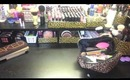 My makeup collection/storage February 2013