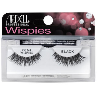 Wispies Lashes Demi Wispies Black