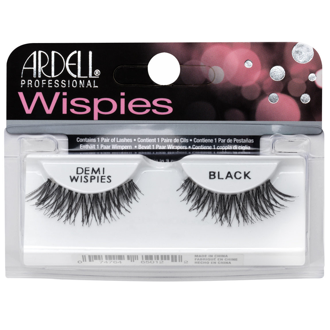 a60bce07a58 Ardell Wispies Lashes Demi Wispies Black | Beautylish