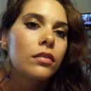 Bronze make up