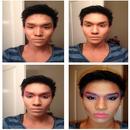 Dramatic Transformation