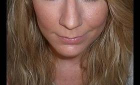 Stephanie Pratt- The Hills- Makeup tutorial- blue eyeliner