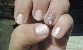 nail  look otd