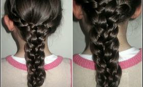 How To: Inception Braid