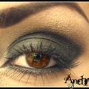 I love a Smokey eye