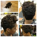 Short Cut on Raquel :)