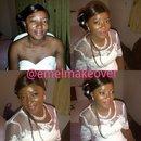 Dazzling bride#mua#pretty#makeup#eyez#looks#emelmakeover