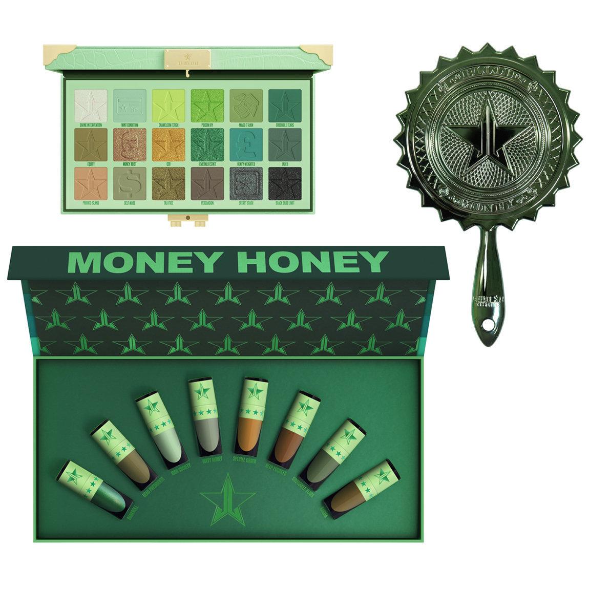 Jeffree Star Cosmetics Blood Money Essentials Bundle alternative view 1 - product swatch.