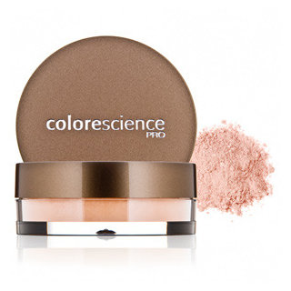 Colorescience Loose Mineral Powder Foundation Jar SPF 20-My Fair Lady