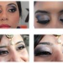 Makeups by Shweta Sachani