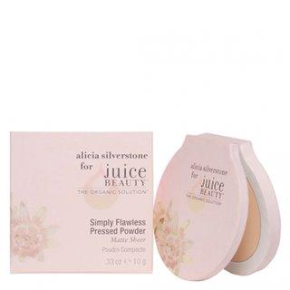 Juice Beauty Simply Flawless Pressed Powder