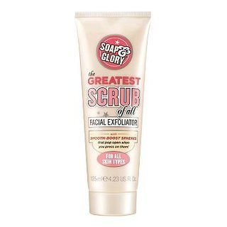Soap&Glory The Greatest Scrub Of All