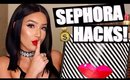 SEPHORA Secrets That Can Save You Hundreds