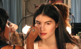 Beautylish New York Fashion Week Dispatch No. 4: Natural Beauty for Spring
