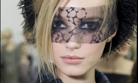 Chanel Fall/Winter 2011 Haute Couture Review
