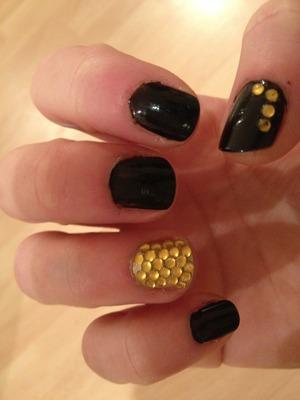 Yay nails
