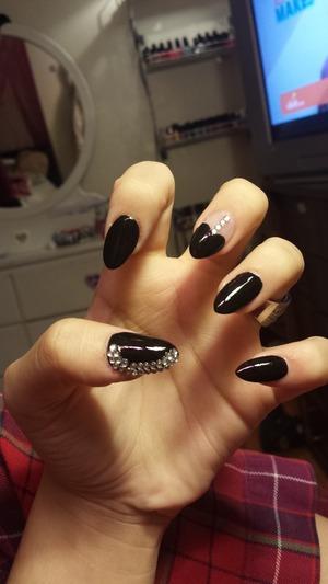 My nails :))