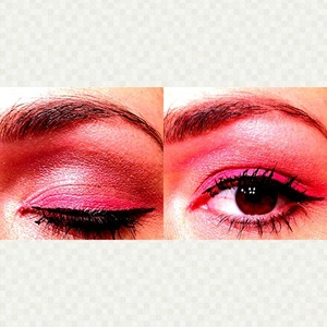 Pinks&purples