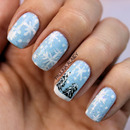 Winter Wonderland Nails