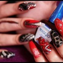 Devil nails fb: Magnolias bodybalance