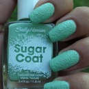 Sally Hansen Sugar Coat in Sour Apple