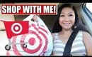 TARGET SHOP WITH ME!  | July 2018