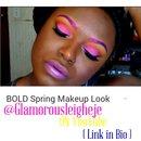 instagram @glamorousleigheje