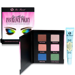 Too Faced Shadow Insurance Policy