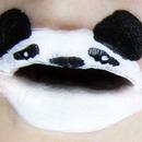 Panda Lips  ^__^